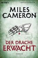 Miles Cameron: Der Drache erwacht ★★★★