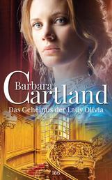 Das Geheimnis der Lady Olivia