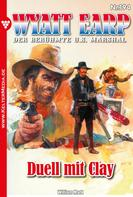 William Mark: Wyatt Earp 194 – Western