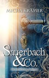 Sauerbach & Co. - Die fantastischen Abenteuer