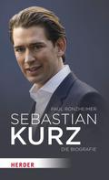 Paul Ronzheimer: Sebastian Kurz ★★★★