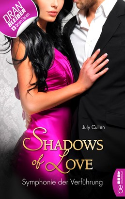 Symphonie der Verführung - Shadows of Love