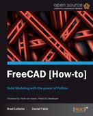 Daniel Falck: FreeCAD [How-to] ★★★★