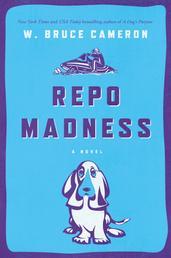 Repo Madness - A Novel