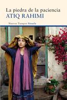 Atiq Rahimi: La piedra de la paciencia