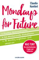 Prof. Dr. Claudia Kemfert: Mondays for Future ★