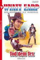 William Mark: Wyatt Earp 109 – Western ★★★