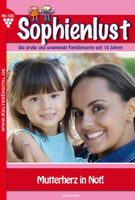 Sophienlust 105 – Familienroman