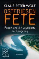 Klaus-Peter Wolf: Ostfriesenfete ★★★