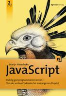 Marijn Haverbeke: JavaScript