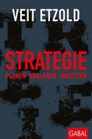 Veit Etzold: Strategie ★★★★