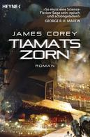 James S. A. Corey: Tiamats Zorn ★★★★★