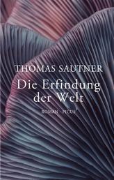 Die Erfindung der Welt - Roman