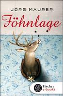Jörg Maurer: Föhnlage ★★★★