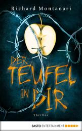 Der Teufel in dir - Thriller