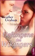 Heather Graham: Die Gefangene des Wikingers ★★★★