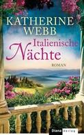 Katherine Webb: Italienische Nächte ★★★