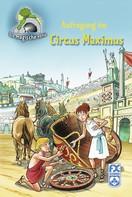 Mathias Metzger: Die magische Höhle - Aufregung im Circus Maximus ★★★★★