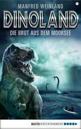 Dino-Land - Folge 07 - Die Brut aus dem Moorsee
