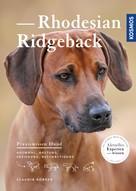 Claudia Körner: Rhodesian Ridgeback