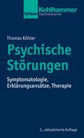 Thomas Köhler: Psychische Störungen ★★