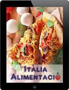 Bernhard Long: Itàlia Alimentació ★★★★★