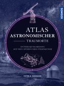 Dieter B. Herrmann: Atlas astronomischer Traumorte ★★★★★