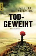 Nicolet Steemers: Todgeweiht ★★★★
