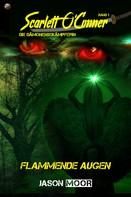 Jason Moor: Flammende Augen