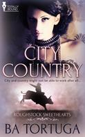 BA Tortuga: City Country
