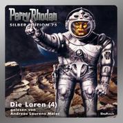 "Perry Rhodan Silber Edition 75: Die Laren (Teil 4) - Perry Rhodan-Zyklus ""Das Konzil"""