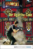 Christian Schwarz: Maddrax - Folge 344