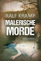 Ralf Kramp: Malerische Morde ★★★★