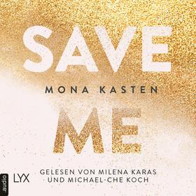 Save Me - Maxton Hall Reihe, Band 1 (Ungekürzt)