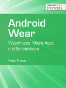 Peter Friese: Android Wear