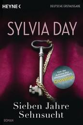Sieben Jahre Sehnsucht - Roman