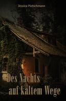 Jessica Pietschmann: Des Nachts auf kaltem Wege ★★
