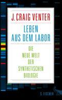 J. Craig Venter: Leben aus dem Labor ★★★