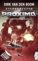 Sternkreuzer Proxima - Verräterische Signale - Folge 2