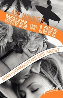 Ava Innings: Waves of Love - Rory: Vermächtnis der Angst ★★★★