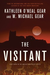 The Visitant - Book I of the Anasazi Mysteries