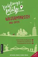 Natascha Manski: Lieblingsplätze Wesermarsch und umzu