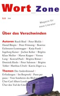 Klaus Isele: Wort_Zone 5.0