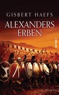 Gisbert Haefs: Alexanders Erben ★★★★★
