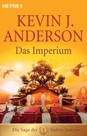 Kevin J. Anderson: Das Imperium ★★★★