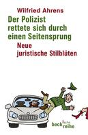 Wilfried Ahrens: Der Polizist rettete sich durch einen Seitensprung ★★★★