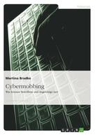 """Martina Bradke: Möglichkeiten der aktiven Abwehr von """"Cybermobbing"""" für Betroffene und Angehörige"""