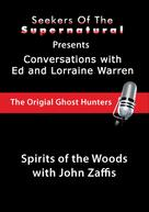 Taffy Sealyham: Spirits of the Woods