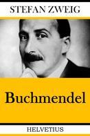 Stefan Zweig: Buchmendel