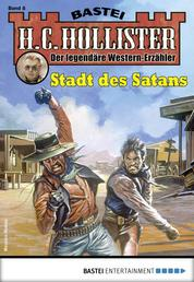H.C. Hollister 8 - Western - Stadt des Satans